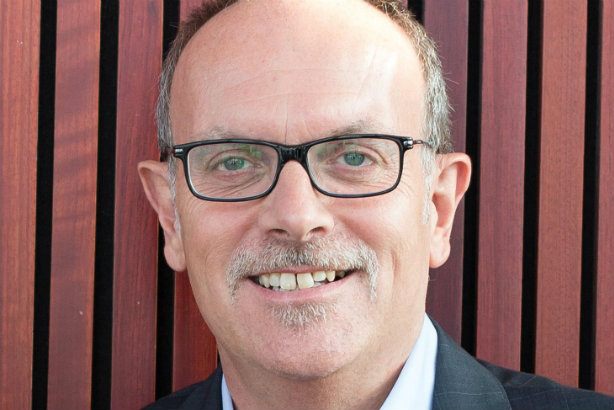 Synergy CEO Tim Crow departs to 'pursue new ventures'