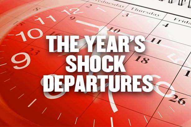 Seven shock PR departures in 2015