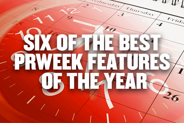 Six of the best features of 2015