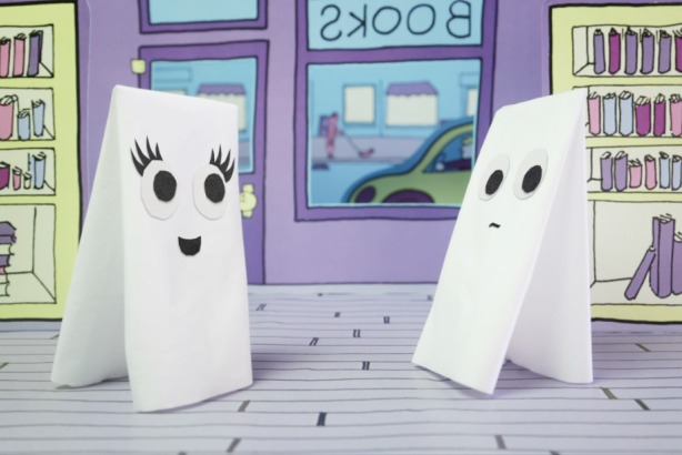 Kleenex Sensitive tissues: re-create sensitive scenes from iconic films