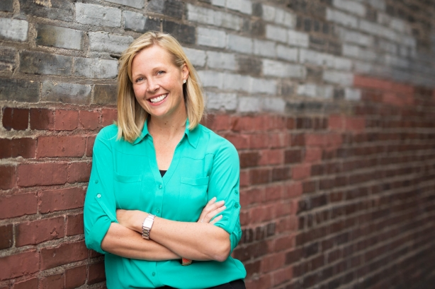 Lisa Tomassen