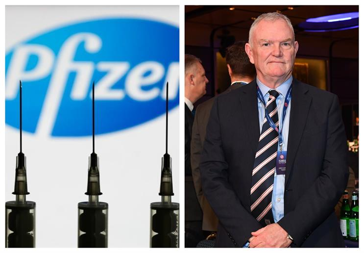 Top & Flop of the Week: Pfizer and BioNTech lifts spirits, FA chairman scores own goal