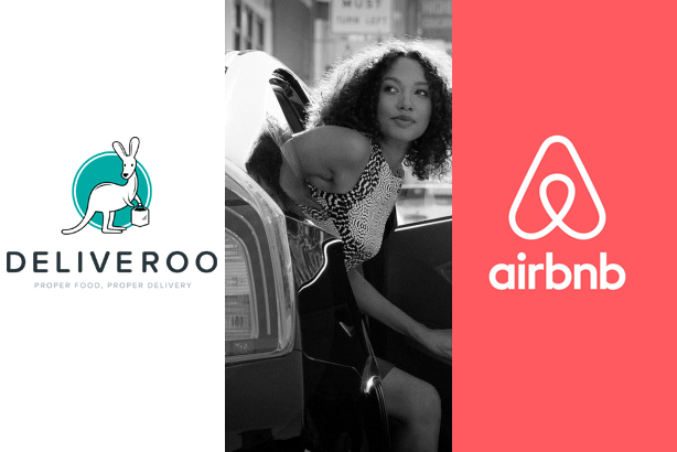 Uber, Airbnb, Deliveroo: What to do when the disruptor brand comes knocking at your door