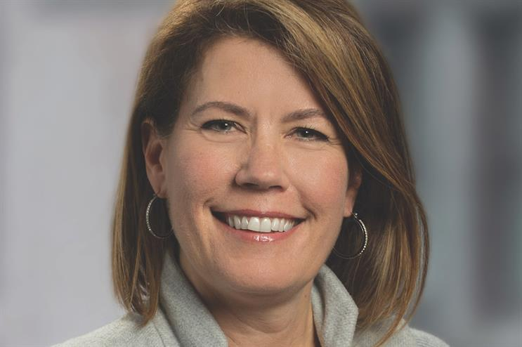 No monkey business here: How Chase CCO Trish Wexler builds trust