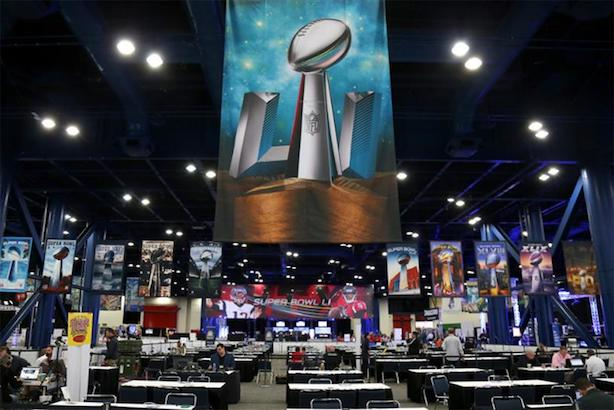 (Image via Perry Knotts/NFL).