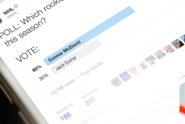Polls vs. moments: Which new Twitter feature has digital agencies buzzing?