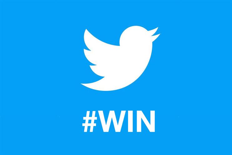 Twitter signs up The Romans for UK PR brief