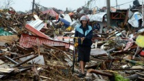 Agencies pitch in to help Philippine relief efforts