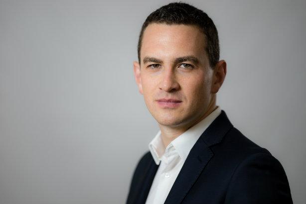Uber brings in former Ed Balls adviser Alex Belardinelli as UK comms head