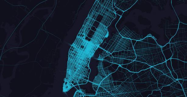 How Uber drove circles around New York City's mayor