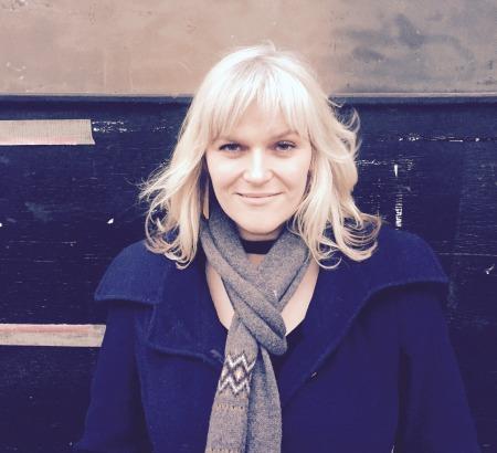 Sarah White: Spent eight years at BBC News