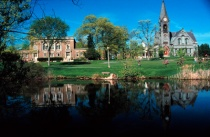 UMass Amherst sets agency roster to boost enrollment