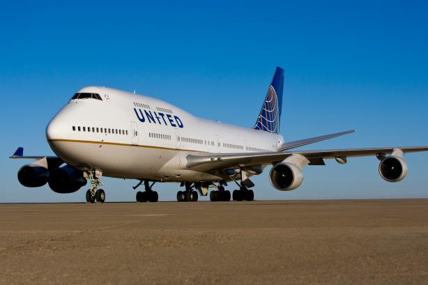 Breakfast Briefing, 4.14.2017: United pilots 'infuriated' by Dao incident