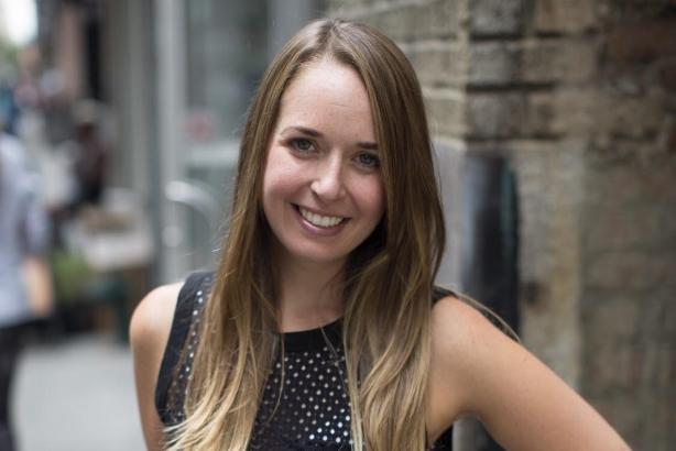 Rhea Woods, VP of influencers at Praytell