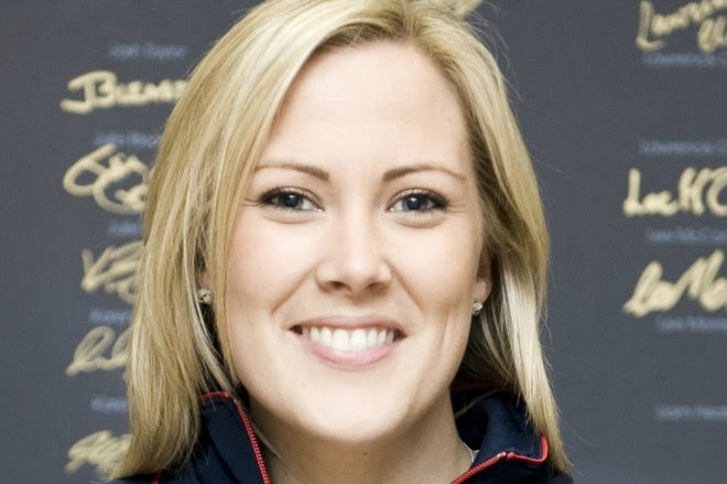 British Olympic Association marketing chief to lead comms and marketing at Laureus