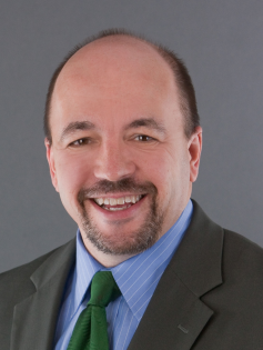 AdvaMed hires Karr to lead public affairs