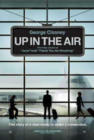 'Up in the Air' uses airline production partner for marketing support