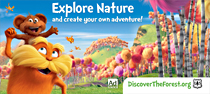 USDA launches new PSAs as part of Discover the Forest campaign