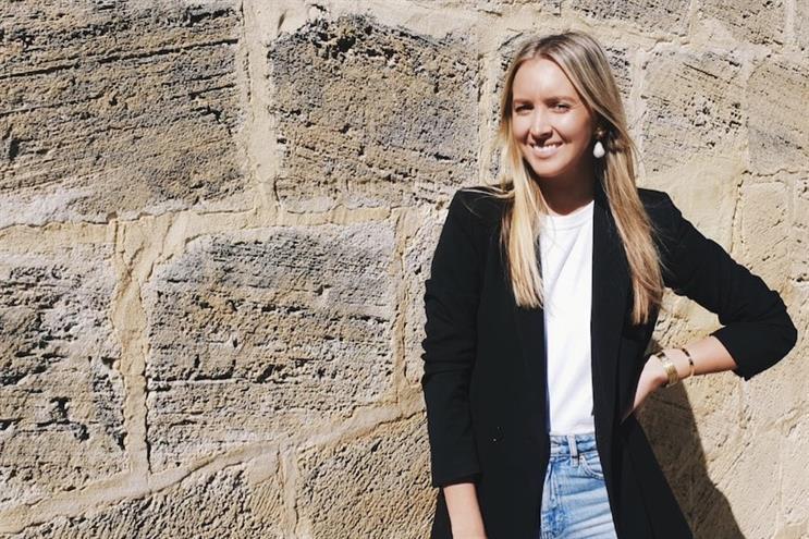 Lara Vandenberg launches talent marketplace Publicist