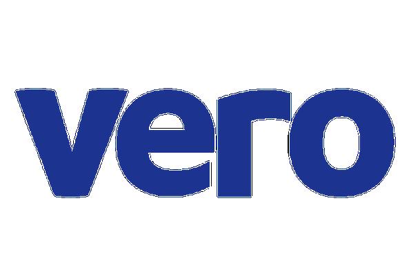 All PR and Vero sign partnership