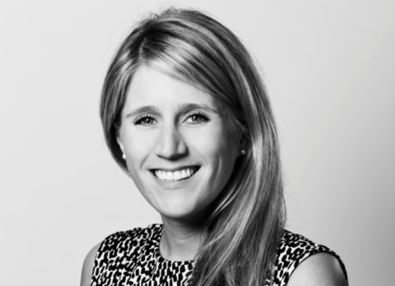 Victoria Geoghegan replaces Gavin Davis as financial and corporate division MD