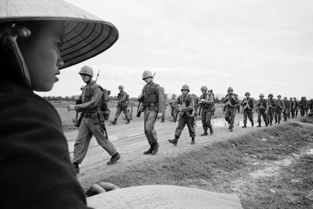 DKC on promoting Vietnam War documentary: 'We didn't want to dictate media coverage'
