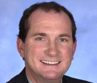 Former Ford Motor Company communications VP Jason Vines