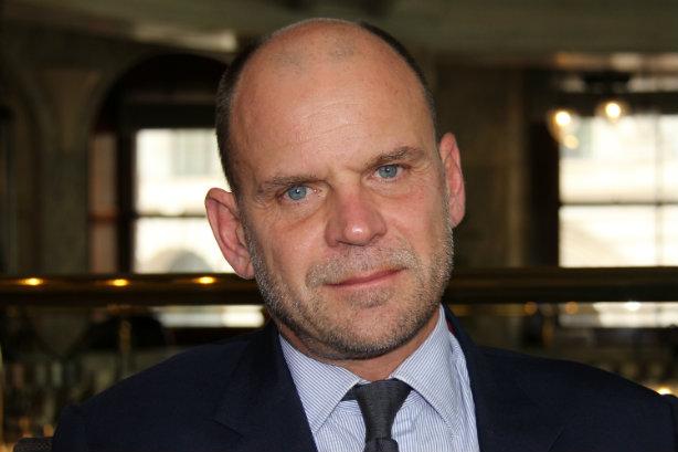 Tavistock hires James Henderson's former business partner Charles Vivian as director