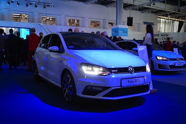 VW Australia originally said 91,000 vehicles were affected (Flyz1/Wikimedia Commons)