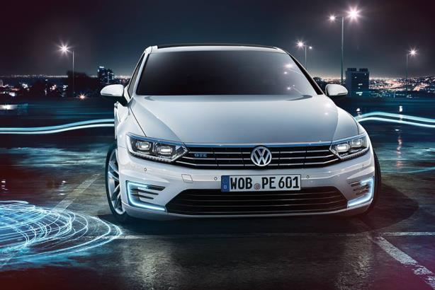 Volkswagen: The car maker is expected to spend billions refitting 11 million cars