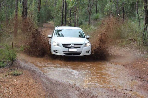 The emissions testing scandal plaguing Volkswagen drove its third-quarter numbers into the mud.