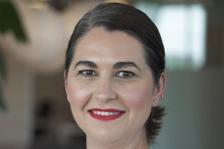 Volvo Cars names head of comms