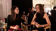 Backstage with Victoria's Secret EVP of PR