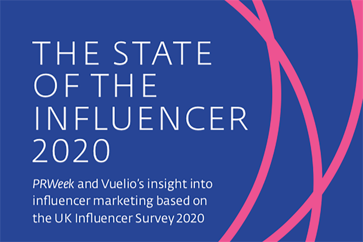 The State of the Influencer 2020 Report