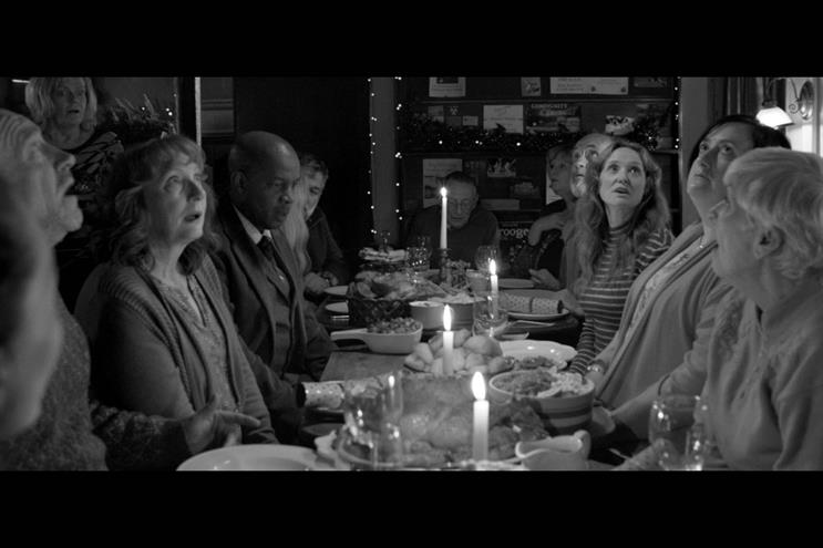 'Quintessentially British' with 'unexpected humour': PR pros react to Waitrose Christmas campaign