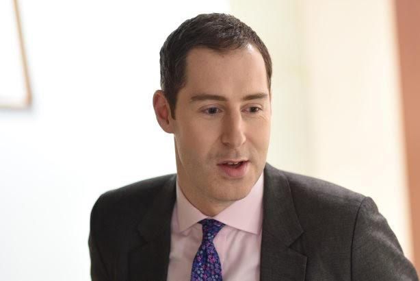Mark Walters exits KPMG for global comms director gig at Dentons
