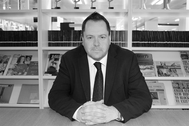 Will Walden: 19 years in broadcast journalism with ITV, Granada, GMTV, ITN and the BBC