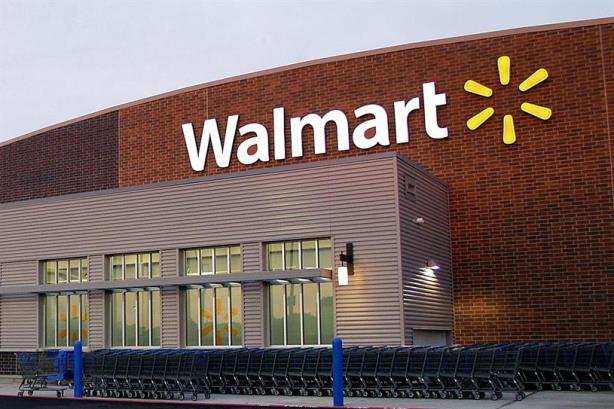 Walmart and Publicis forge strategic relationship in surprise deal