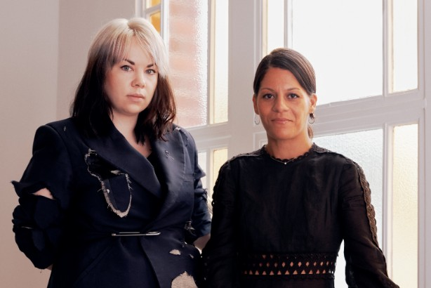 Way To Blue hires Starworks London duo for new fashion PR agency
