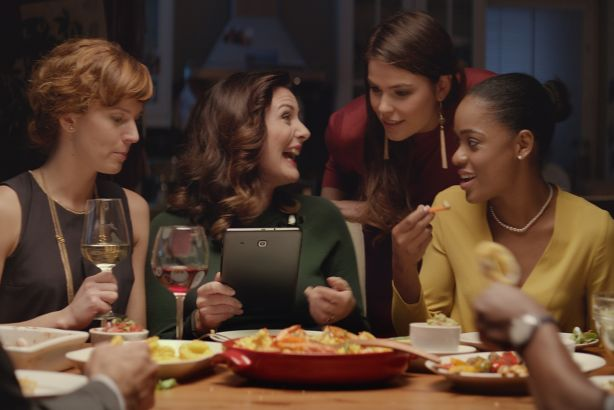 Weight Watchers unveils new campaign for 2016