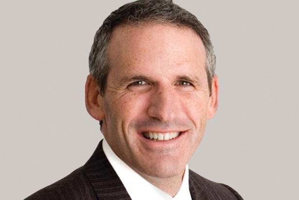 W2O Group CEO Jim Weiss