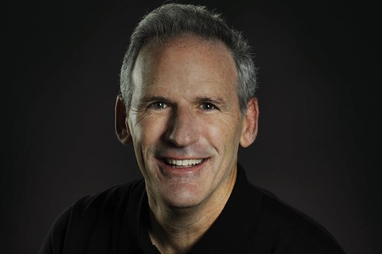 W2O CEO Jim Weiss makes another acquisition