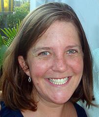 Wendy Harman, director of social media, American Red Cross