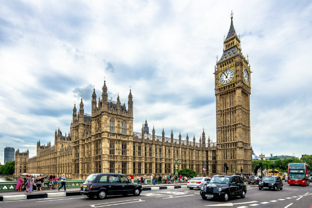 Government framework: More chances for agencies to take a seat in Westminster (Credit: Kurt Bauschardt via Flickr)