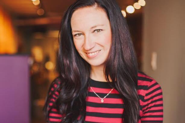Geben CEO Heather Whaling