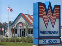 Whataburger shows off customer interviews