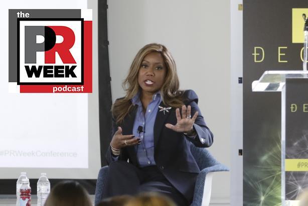 The PR Week 10.19.2018: Charlene Wheeless at PRDecoded