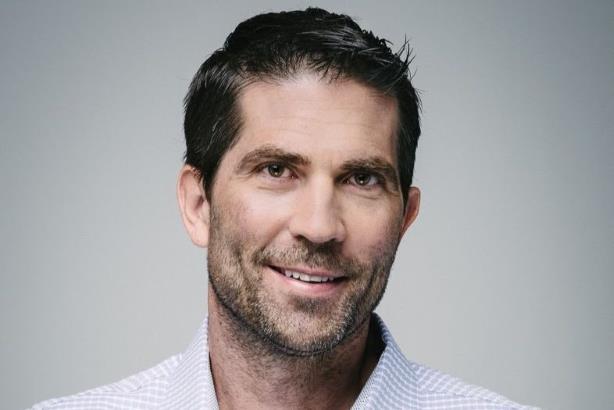 Accenture Interactive CEO Brian Whipple