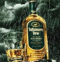 Tullamore Dew engages consumers with 'Irish True'