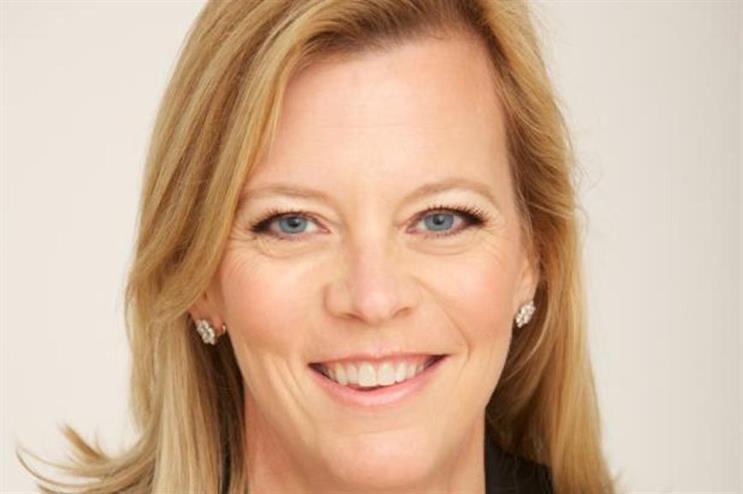 CVS Health names Kym White chief comms officer
